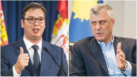 Уште еден чин во циничната игра за Косово