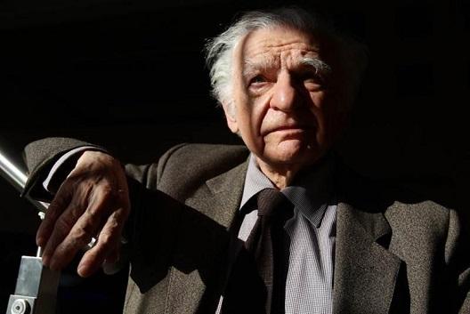 Почина францускиот поет Ив Бонфоа