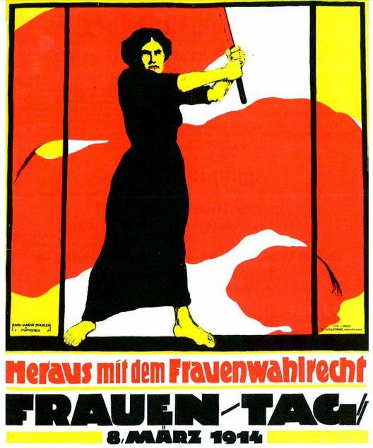 Сто години право на жените на глас: Борбата ни оддалеку не е завршена