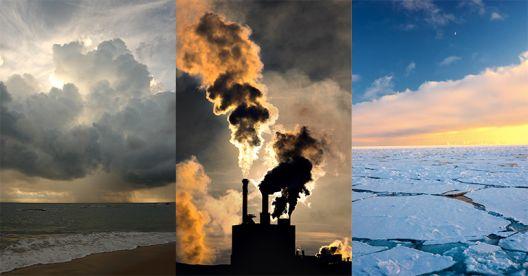 """Европскиот парламент прогласи """"вонредна состојба во однос на климата"""""""