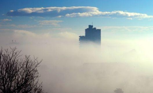 Домаќинствата се виновни за 90 отсто од вкупните емисии на ПМ честички