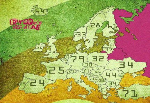 Најдолгите европски зборови