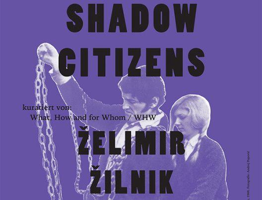 Граѓани од сенка и онлајн филмови на Желимир Жилник
